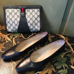 Cuban Heels from Silvia Fiorentino, 8